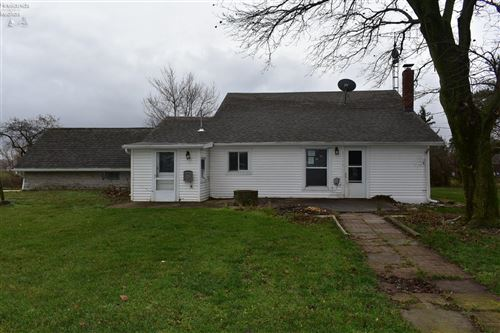 Photo of 10316 Patten Tract Road, Monroeville, OH 44847 (MLS # 20205343)