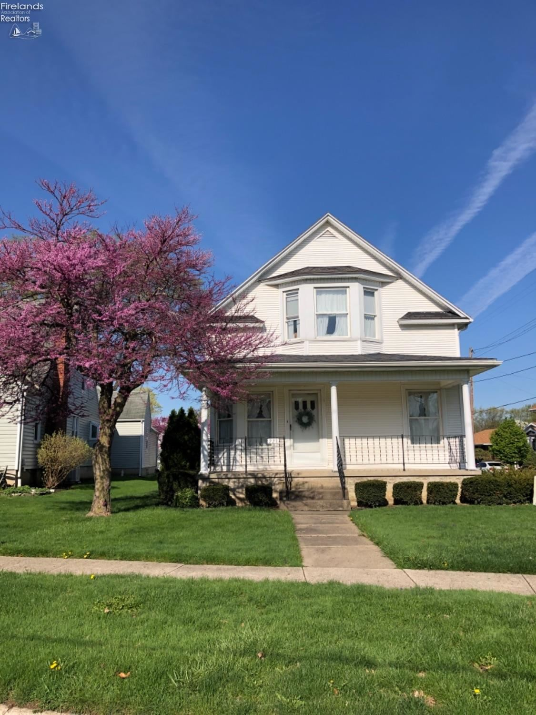 223 Greenwood Hts., Bellevue, OH 44811 - #: 20211351