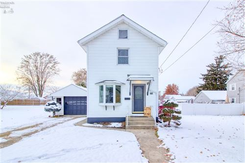 Photo of 208 Lawrence Street, Bellevue, OH 44811 (MLS # 20195354)