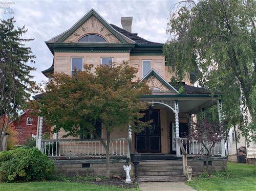 Photo of 55 Linwood Avenue S, Norwalk, OH 44857 (MLS # 20204364)