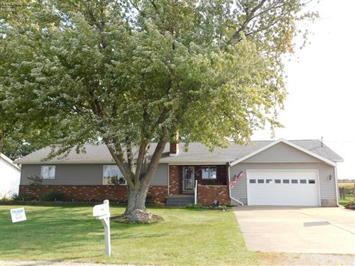 Photo of 10010 Ransom Road, Monroeville, OH 44847 (MLS # 20204375)