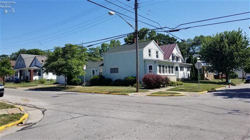 Photo of 1304 Clinton Street, Sandusky, OH 44870 (MLS # 20203395)