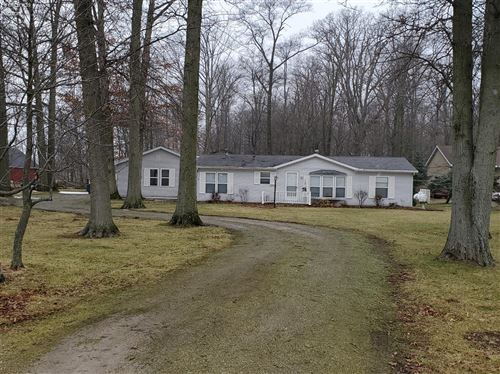 Photo of 7604 Township Road 79 N, Bellevue, OH 44811 (MLS # 20200407)