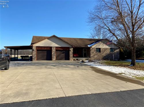 Photo of 9308 River, Huron, OH 44839 (MLS # 20200420)