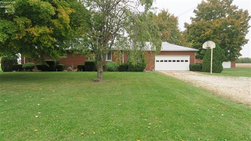 Photo of 1730 Washington Road, Norwalk, OH 44857 (MLS # 20204422)