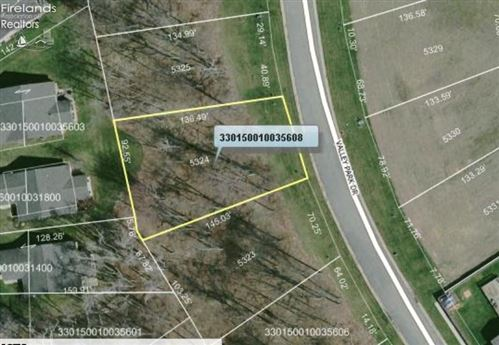 Photo of 0 Valley Park Lot #4, Norwalk, OH 44857 (MLS # 20205446)