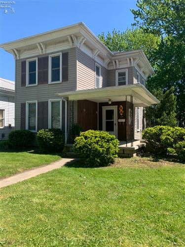 Photo of 192 E Main Street, Norwalk, OH 44857 (MLS # 20210447)