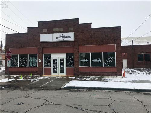 Photo of 29 A Hester Street N, Norwalk, OH 44857 (MLS # 20203455)
