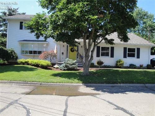 Photo of 217 First Street, Huron, OH 44839 (MLS # 20203478)