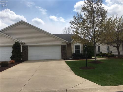 Photo of 16 Falcon Crest Drive #A, Norwalk, OH 44857 (MLS # 20211494)