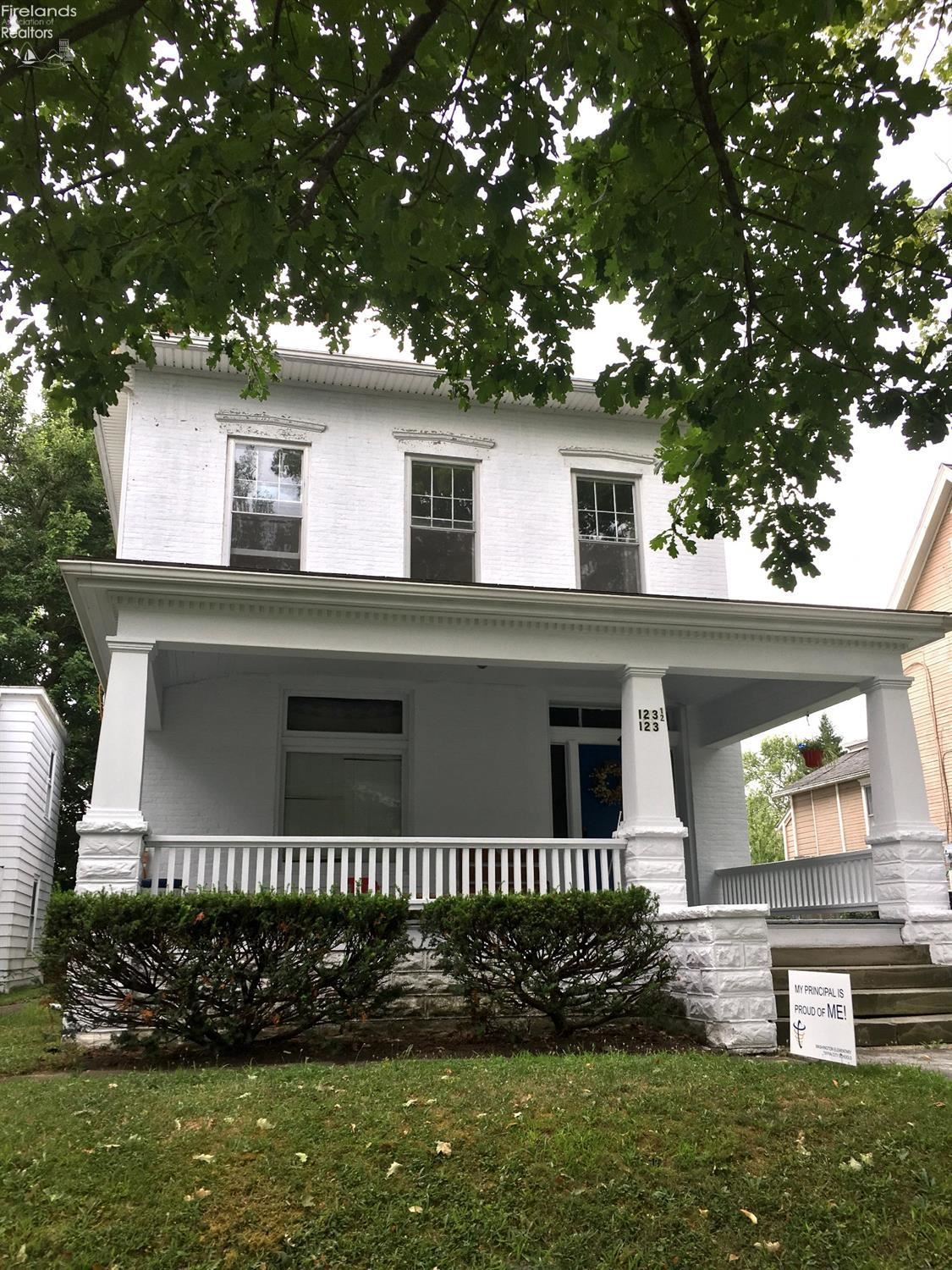 123 Perry W, Tiffin, OH 44883 - MLS#: 20203505