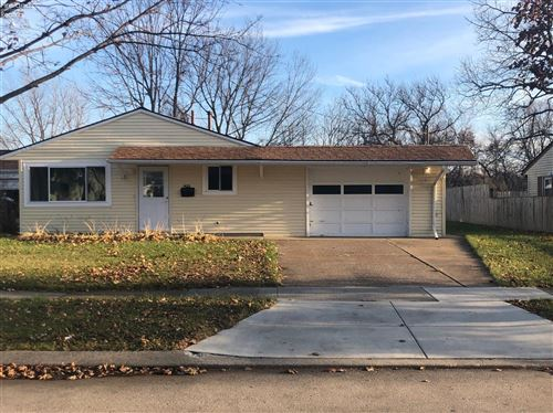 Photo of 1470 Dixon Drive, Sandusky, OH 44870 (MLS # 20195518)