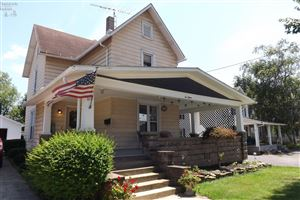 Photo of 215 Broad Street, Bellevue, OH 44811 (MLS # 20193526)