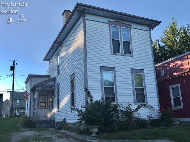 241 Franklin, Tiffin, OH 44883 - MLS#: 20203600