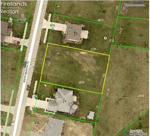 Photo of 0 73 S Meadow Drive, Sandusky, OH 44870 (MLS # 20211609)