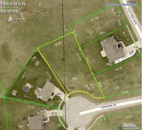 Photo of 0 20 Creekside Circle, Sandusky, OH 44870 (MLS # 20211613)