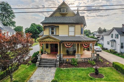 Photo of 276 Southwest Street, Bellevue, OH 44811 (MLS # 20203614)