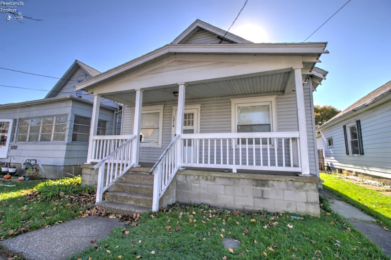1214 Osborne Street W, Sandusky, OH 44870 - MLS#: 20203618