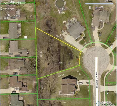 Photo of 0 46 Walnut Ridge Lane, Sandusky, OH 44870 (MLS # 20211619)