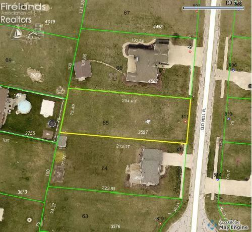 Photo of 0 65 Old Mill Place, Sandusky, OH 44870 (MLS # 20211622)