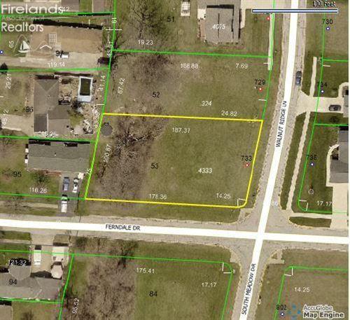 Photo of 0 53 Walnut Ridge Lane, Sandusky, OH 44870 (MLS # 20211623)