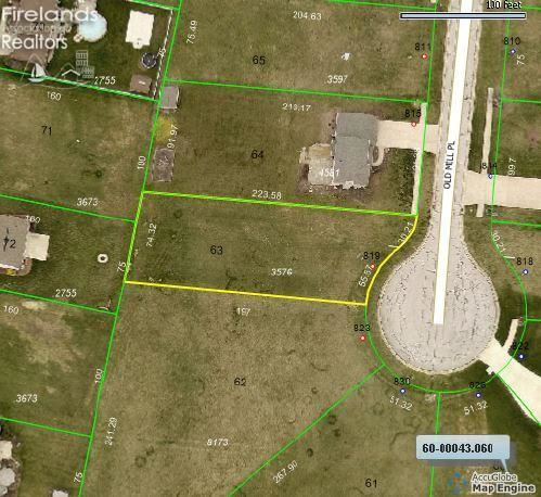 Photo of 0 63 Old Mill Place, Sandusky, OH 44870 (MLS # 20211624)