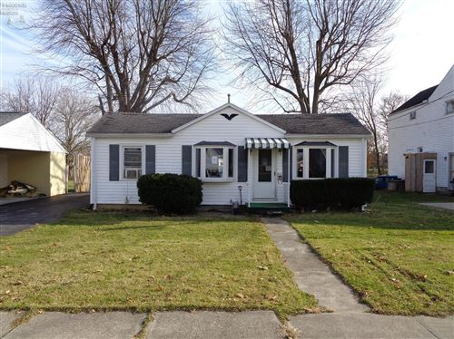 Photo of 136 Brinker Street, Bellevue, OH 44811 (MLS # 20195635)