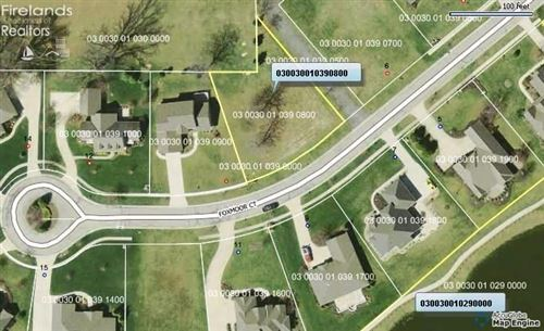 Photo of 8 Lot 8 Foxmoor Court, Norwalk, OH 44857 (MLS # 20210678)