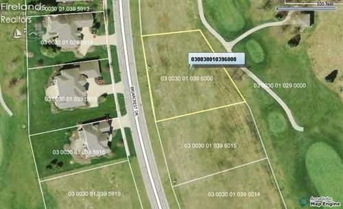 Photo of 0 Lot 88 Briarcrest Drive, Norwalk, OH 44857 (MLS # 20210681)