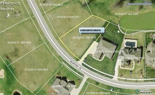 Photo of 0 Lot 82 Briarcrest Drive, Norwalk, OH 44857 (MLS # 20210682)