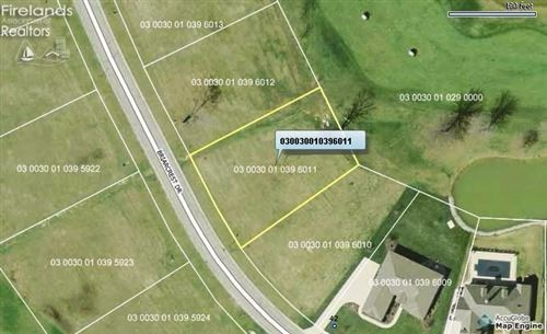 Photo of 0 Lot 83 Briarcrest Drive, Norwalk, OH 44857 (MLS # 20210683)