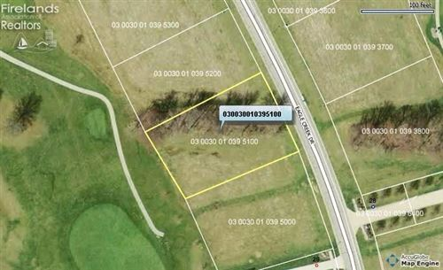 Photo of 0 Lot 51 Eagle Creek Drive, Norwalk, OH 44857 (MLS # 20210684)