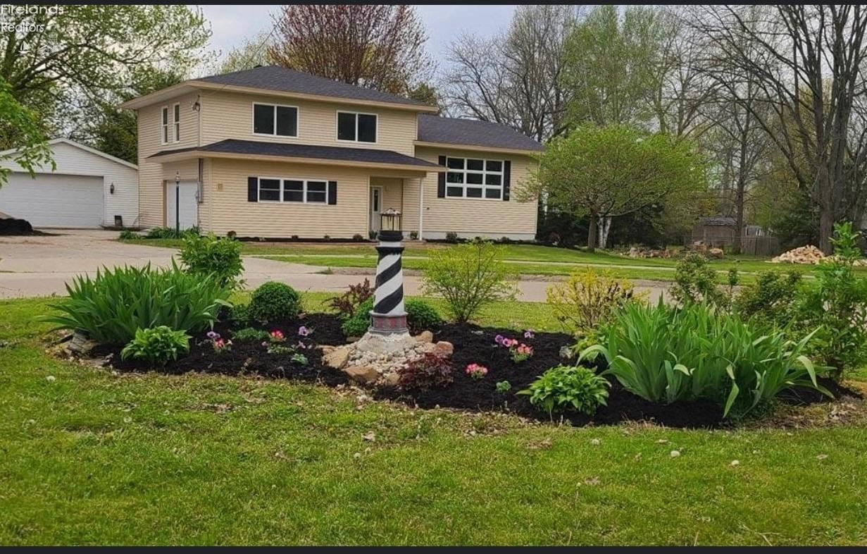 8 Parkridge Court, Norwalk, OH 44857 - MLS#: 20201707