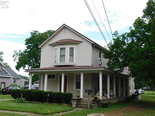 Photo of 12 Bouscay Avenue, Norwalk, OH 44857 (MLS # 20212769)