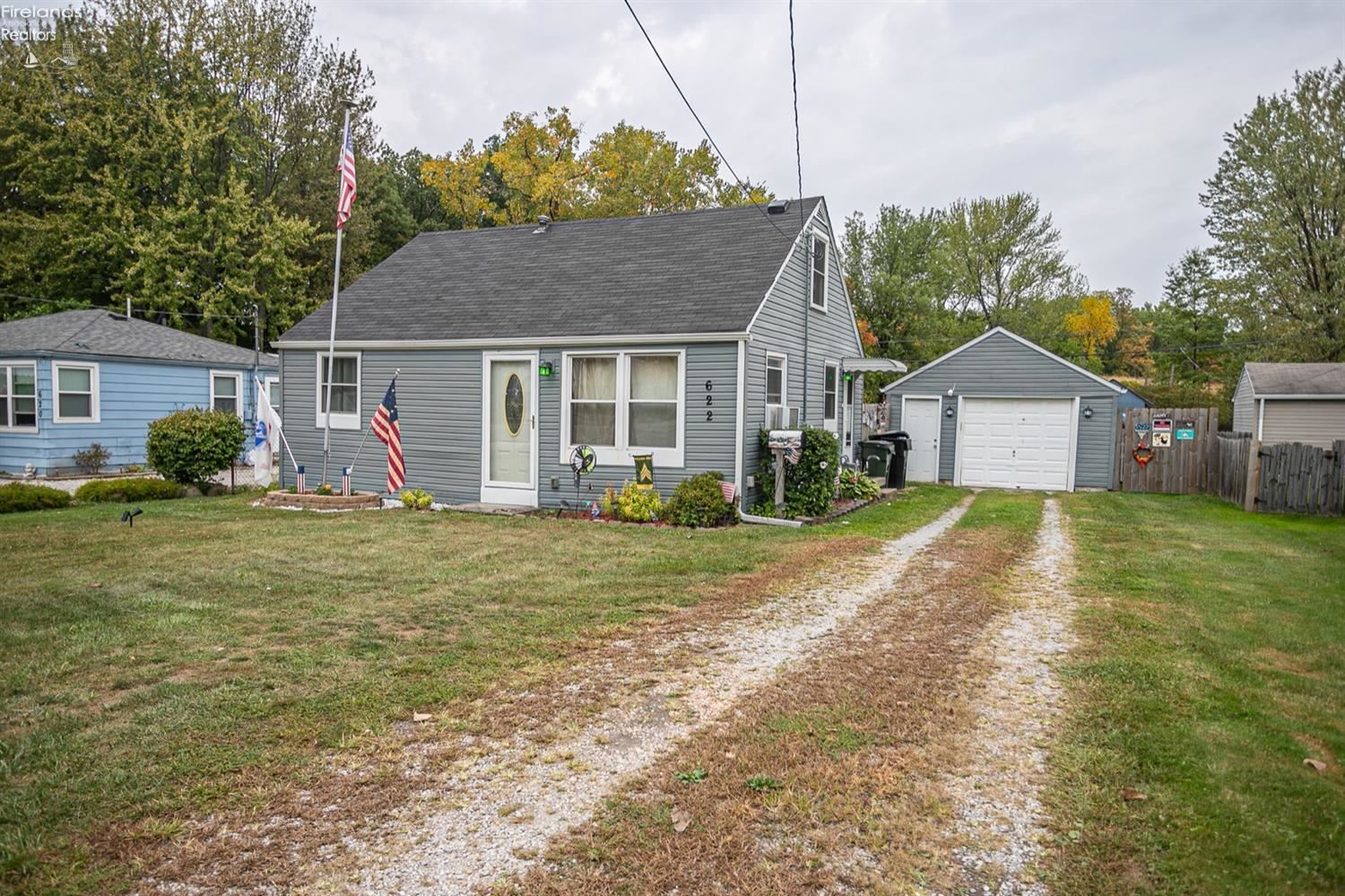 622 Hilliard Road, Elyria, OH 44035 - #: 20194772