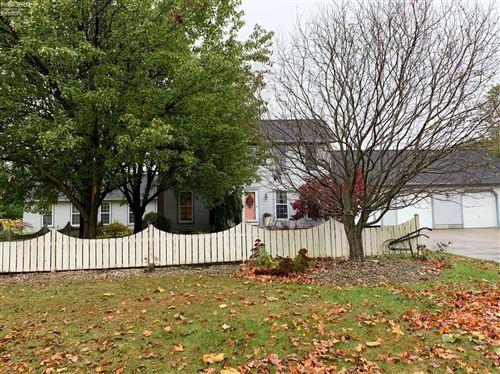 Photo of 732 Townline 151 Road, Norwalk, OH 44857 (MLS # 20201789)