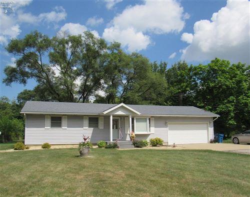 Photo of 4246 St. Rt. 601, Norwalk, OH 44857 (MLS # 20203789)
