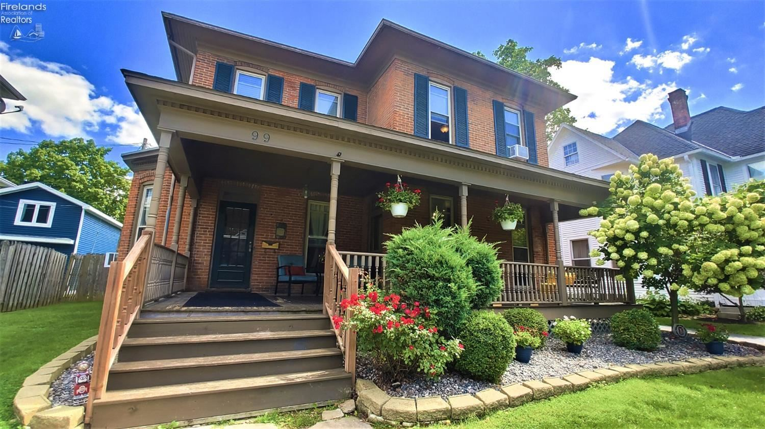 99 Sycamore Street, Tiffin, OH 44883 - MLS#: 20203800