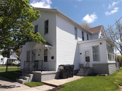Photo of 1206 Hayes Avenue, Sandusky, OH 44870 (MLS # 20211805)