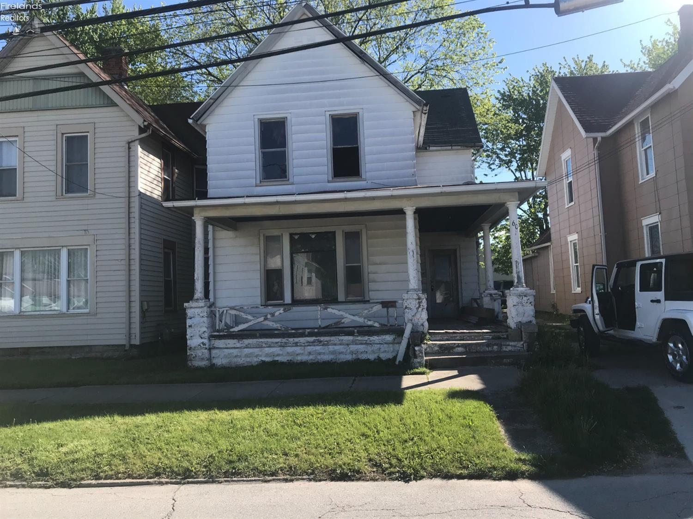 60 N Hester Street, Norwalk, OH 44857 - MLS#: 20211830