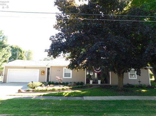 Photo of 9 Homewood Avenue, Norwalk, OH 44857 (MLS # 20203836)