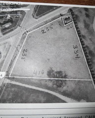 Photo of 0 St Rte 113 & SR 4, Bellevue, OH 44811 (MLS # 20212842)