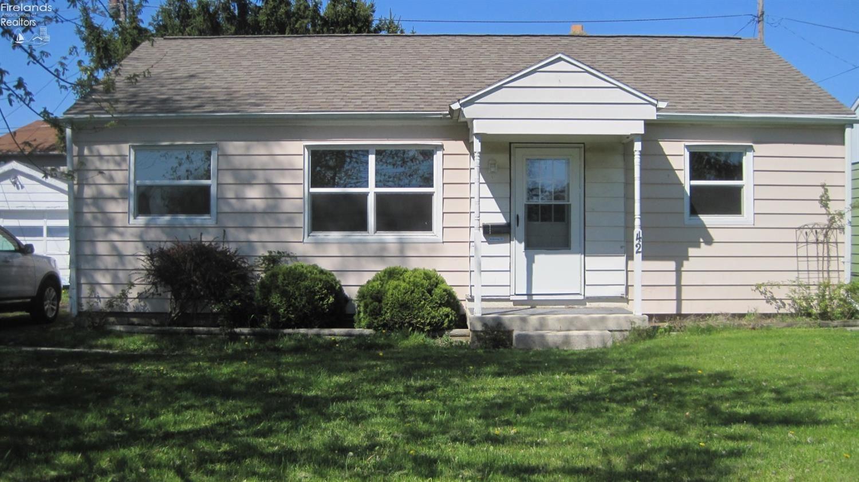 42 Braden Court, Tiffin, OH 44883 - MLS#: 20201842