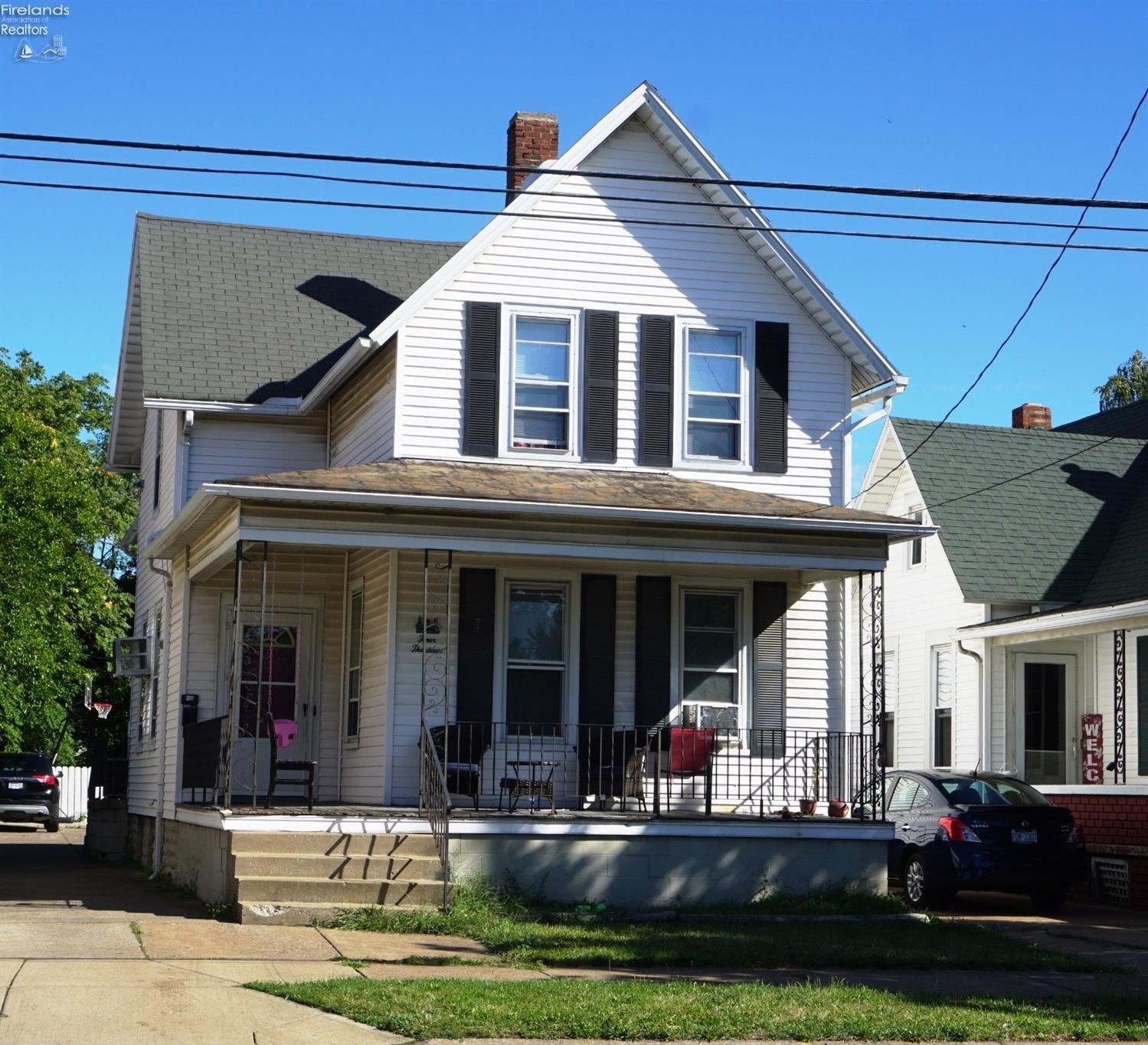 413 Tyler Street, Sandusky, OH 44870 - MLS#: 20203843