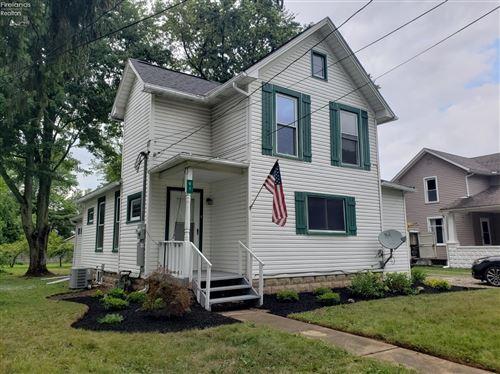 Photo of 91 Woodlawn Avenue, Norwalk, OH 44857 (MLS # 20212845)