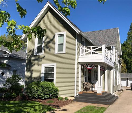Photo of 309 Williams St., Huron, OH 44839 (MLS # 20211882)