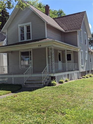 Photo of 514 Sandusky Street N, Bellevue, OH 44811 (MLS # 20202897)