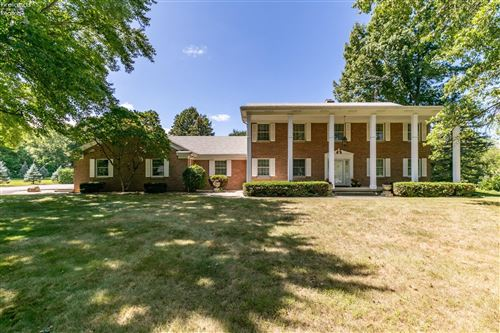Photo of 2437 New State Road, Norwalk, OH 44857 (MLS # 20213897)