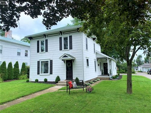 Photo of 33 W Front, Milan, OH 44846 (MLS # 20212900)