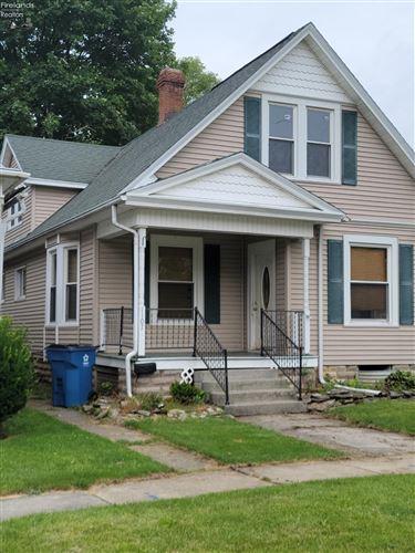 Photo of 1107 Ging Street, Sandusky, OH 44870 (MLS # 20212905)